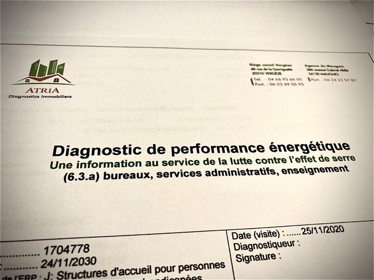 Le diagnostic de peerformance énergétique tertiaire